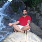 Sushant Jain