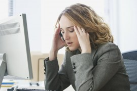 5 Tips for Reducing Work Stress and Improve Productivity