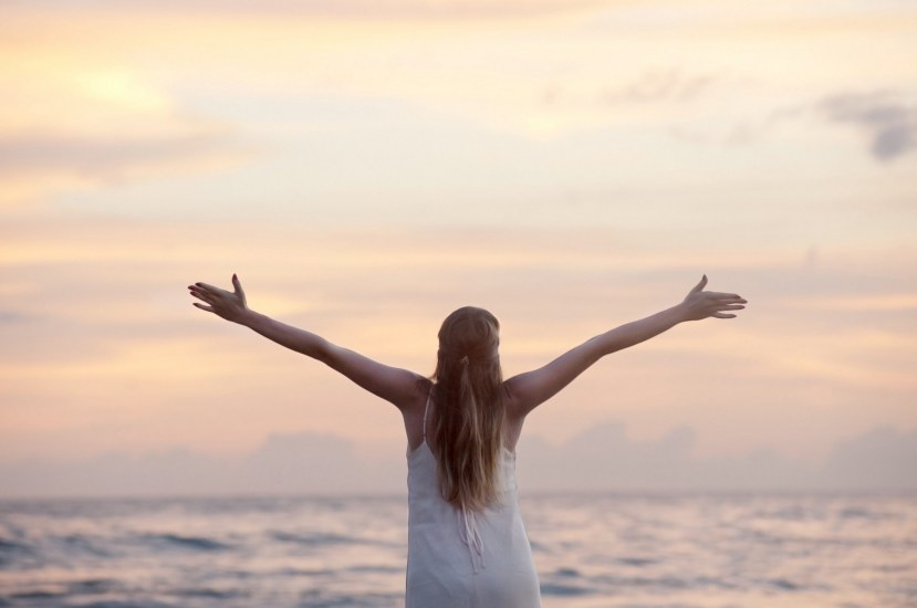How to Live in the NOW and Be the Best Version of Yourself