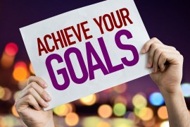 How To Set Goals That Will Inspire You To Achieve Them Proficiently