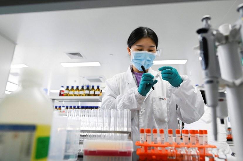 Coronavirus Vaccine – Research, Development, Dosage And Bulk Price (COVID-19)